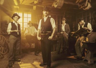 Music Video Wilcox