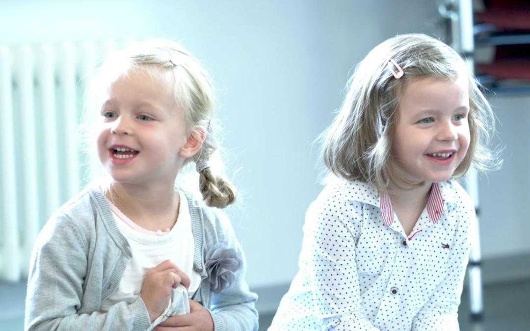 AMO Portraits – Eltern Kind Singen